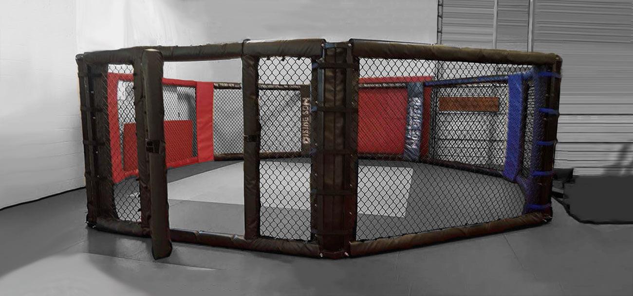 MMA Gym Near Me in Wausau WI | Mixed Martial Arts School